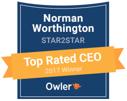 Top Rated CEO