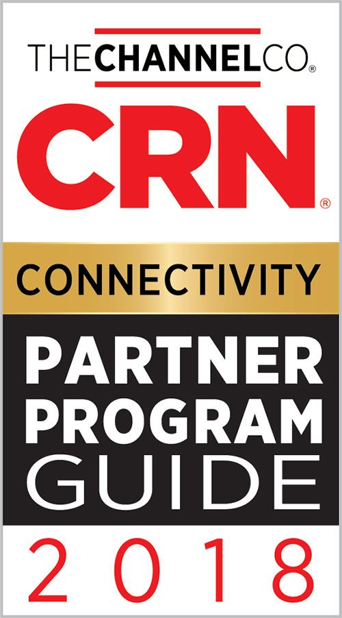 CRN's 2018 Network Connectivity Partner Program Guide